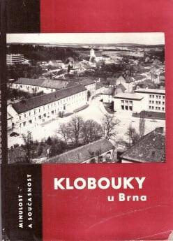 Klobouky u Brna - E-shop Antikvariát Olomouc 9f8b4e25ff