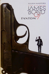 James Bond2: Fantom